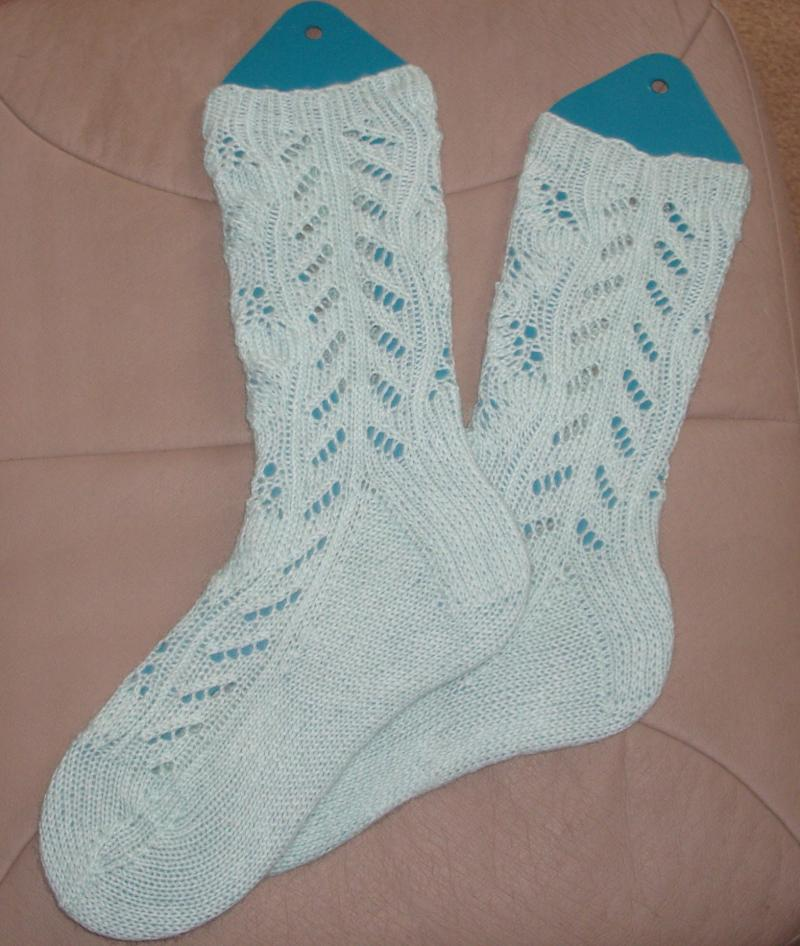 Light as a Feather Socks